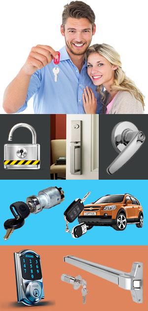 Locksmith In San Antonio